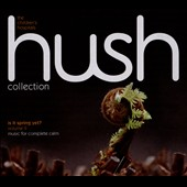 David Jones/Tony Gould: Hush Collection, Vol. 9: Is It Spring Yet?