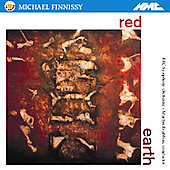 Finnissy: Red Earth / BBC Symphony Orchestra