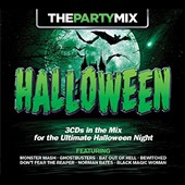 Various Artists: The Party Mix: Halloween