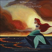 Various Artists: The Little Mermaid [11/24]