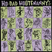 Various Artists: Ho-Dad Hootenanny, Too!