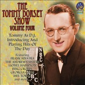 Tommy Dorsey (Trombone): The Tommy Dorsey Show, Vol. 4