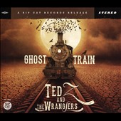Ted Z & the Wranglers: Ghost Train *