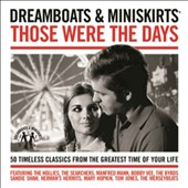 Various Artists: Dreamboats & Miniskirts: Winter