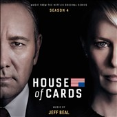 Original Soundtrack: House of Cards, Vol. 4 [Original Soundtrack]