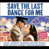 Various Artists: Save the Last Dance for Me [UMTV]