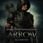 Arrow: Season 4 [Original Television Soundtrack]
