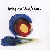 Spring Heel Jack: Oddities