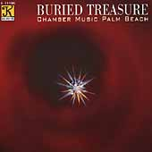 Buried Treasure - Chamber Music Palm Beach