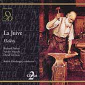 Hal&eacute;vy: La Juive / Guadagno, Tucker, Hayashi, Gwynne, et al