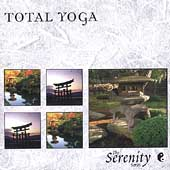 Various Artists: Serenity Series: Total Yoga