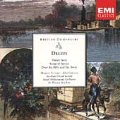 British Composers - Delius: Florida Suite, etc / Beecham