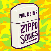 Kline: Zippo Songs
