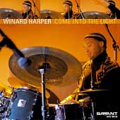 Winard Harper: Come into the Light