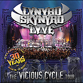 Lynyrd Skynyrd: Lyve: The Vicious Cycle Tour