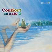 Back to Earth: Comfort Music 2: Back to Earth