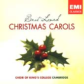 Best Loved Christmas Carols / King's College Choir
