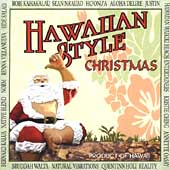 Various Artists: Hawaiian Style Christmas [2004]