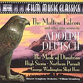 Film Music Classics - Deutsch: Maltese Falcon