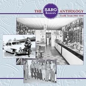 Various Artists: The Sarg Records Story [Box]