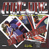Mac Dre: Mac Dre's the Name [Bonus Track] [PA]