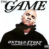 Game: Untold Story [PA] [Slow]