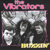 The Vibrators: Buzzin'