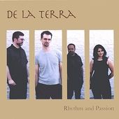 De la Terra: Rhythm and Passion