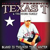 Texas T: Blood Is Thicker Than Water