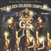 Enemy Lines: Enemy Lines Entertainment Presents Golden Soldiers Compilation