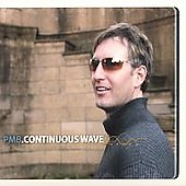Paul McBurney: Continuous Wave