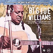 Big Joe Williams: The Sonet Blues Story [Remaster]
