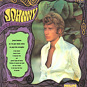 Johnny Hallyday: Jeune Homme (1968)