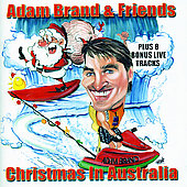 Adam Brand: Christmas in Australia