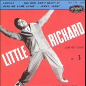 Little Richard: No 3 [EP]