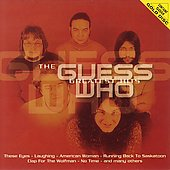 The Guess Who: Greatest Hits [RCA] [Remaster]