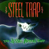 Jesse Austin Band: Steel Trap