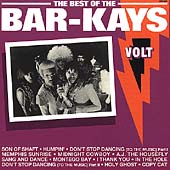The Bar-Kays: The Best of the Bar-Kays