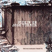 Various Artists: Pickin' on Josh Turner: The Bluegrass Tribute