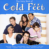 Various Artists: The Very Best of Cold Feet