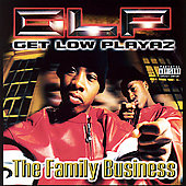 Get Low Playaz: The Family Business [PA]