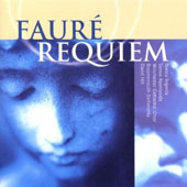 Faur&#233;: Requiem / Hill, Argenta, Keenlyside, et al