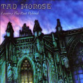 Tad Morose: Leaving the Past Behind
