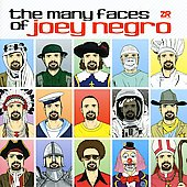 Joey Negro: Many Faces of Joey Negro
