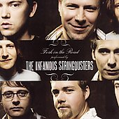 Infamous Stringdusters: Fork in the Road