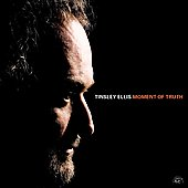 Tinsley Ellis: Moment of Truth