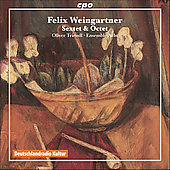 Weingartner: Sextet & Octet / Oliver Triendl, Ensemble Acht