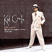 Kid Creole & the Coconuts/Kid Creole: Going Places: The August Darnell Years 1976-1983 [Digipak]