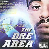 Mac Dre: The Dre Area [PA]