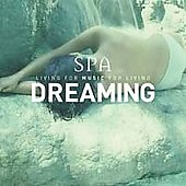 Various Artists: Global Journey Spa Series: Dreaming